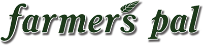 Farmer's Pal Logo