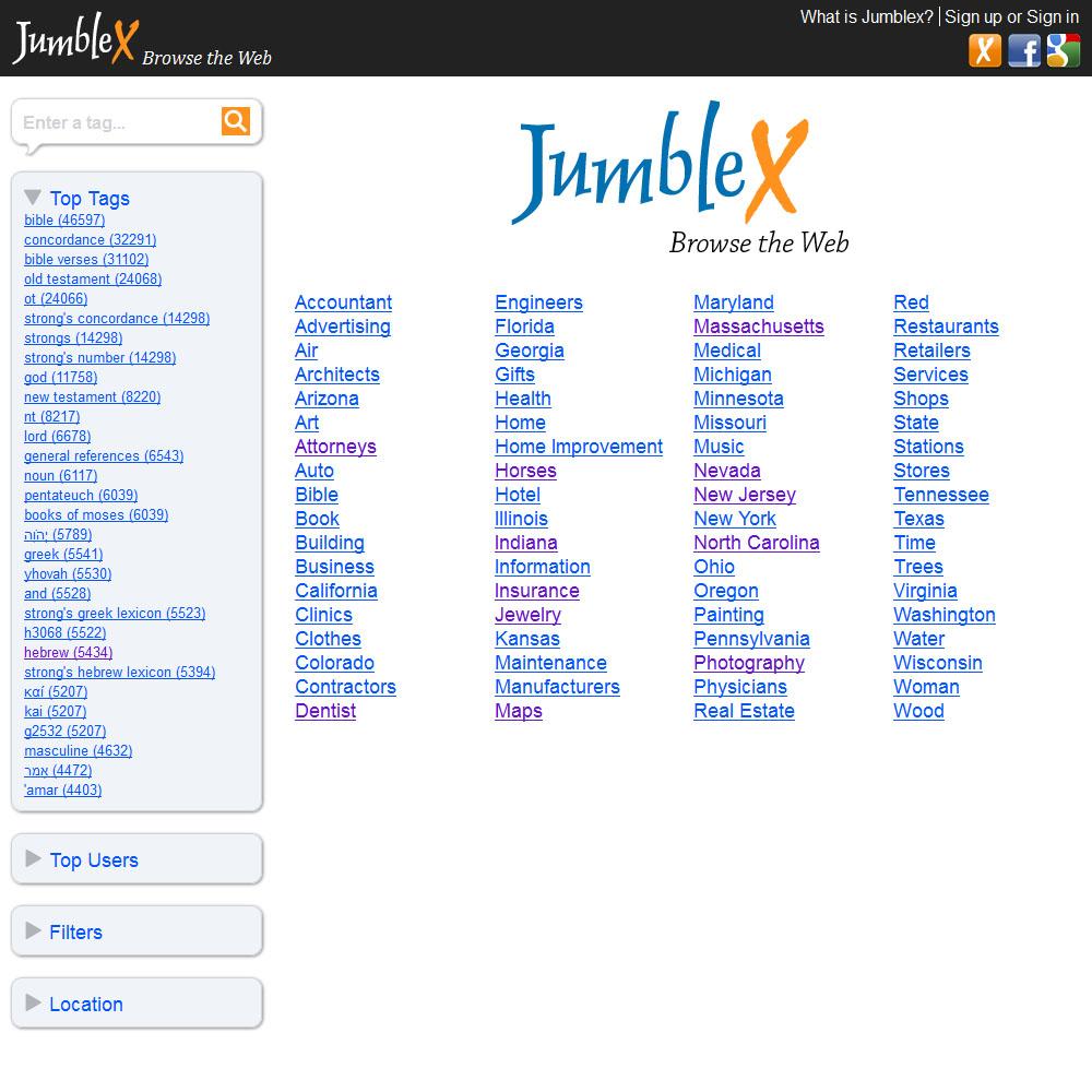 Jumblex
